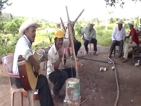 Los Torzones De Las Higueras De Abuya (EL CORRIDO DE LA LEONA)