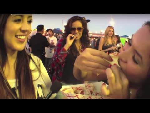 Monique Eats: Las Vegas Foodie Fest