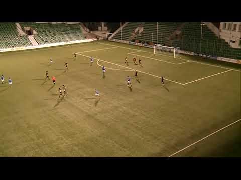 GIF Sundsvall u17 - Rengsjö SK u17. Div 1 södra Norrland