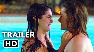 ONE NIGHT Official Trailer (2017) Drama, Romance Movie HD