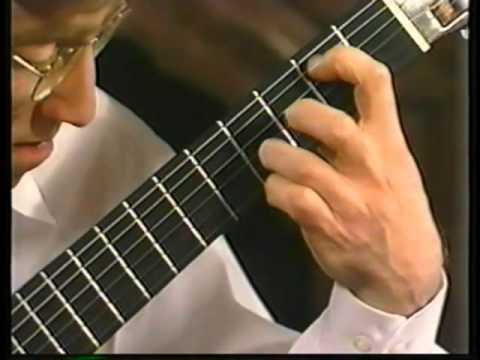 Andres Segovia - Canciones Populares De Distintos Paises - Escocesa