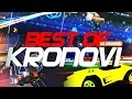 BEST OF KRONOVI MONTAGE (BEST GOALS, CRAZY REDIRECTS, DRIBBLES, FAKES)
