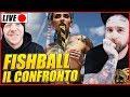 FishBall   Il Confronto By Arcade Boyz !