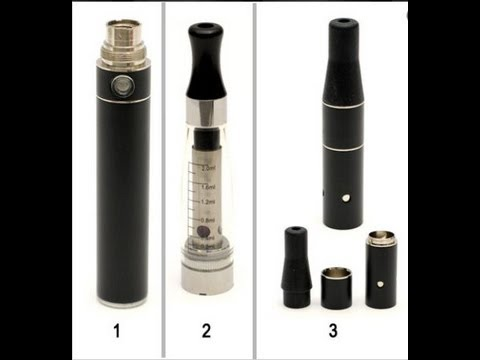 Skyda 8 wax atomizer:ce4- HOW TO USE FOR HONEY OILS. WAXES