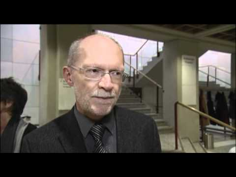 4. Rendezvous Der Wissenschaft - Interview Mit Joachim Faber