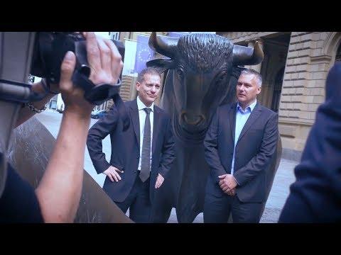 CAPSENSIXX an der Börse: Finanzadministration als Service