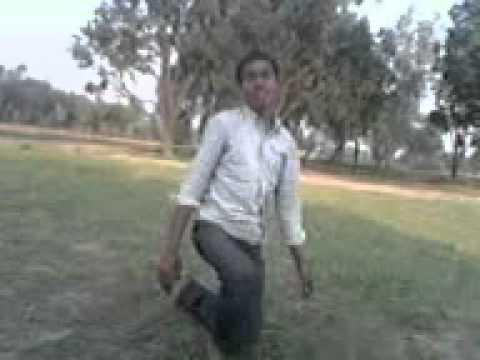Addu Raato Ko Jagaya Kumar Sanu video