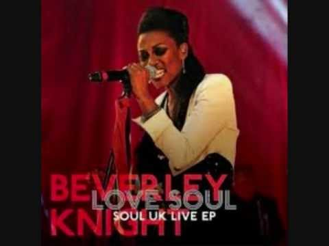Beverley Knight-Always And Forever.