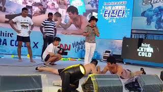 Game show Asian cực hay Haeundae Busan