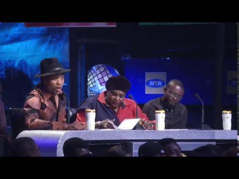 MTN Project Fame Season 7.0 Elimination Show 9 Streaming