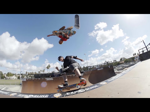 Andy Macdonald 2014 Video Part - Gratis