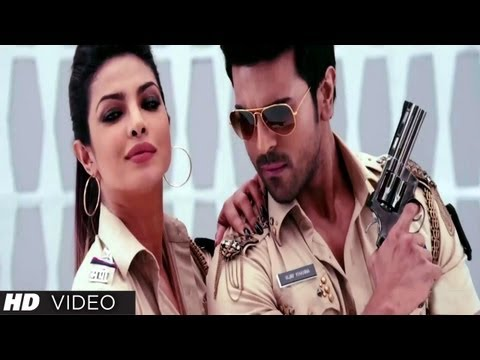 Mumbai Ke Hero Full HD Video - Thoofan Telugu Movie Songs 2013...