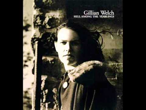 Gillian Welch - My Morphine