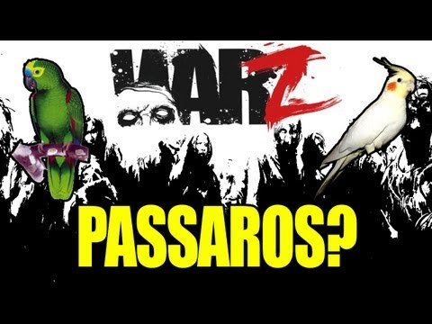 War Z - Passaros (Musica)(Gameplay)