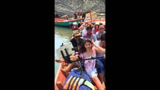 Bong Bong Kalip Our Trip Part 06 Koh Kong Prey Gong Kang 14 16 April 2016 Part 06