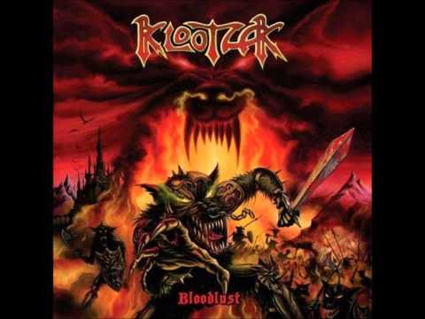 Klootzak - Mordor