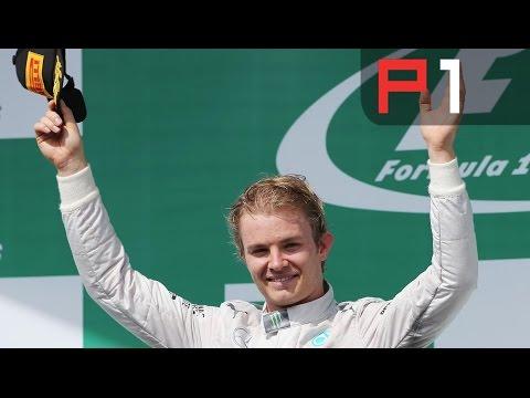 Nico Rosberg's Review of the 2014 Brazilian Grand Prix