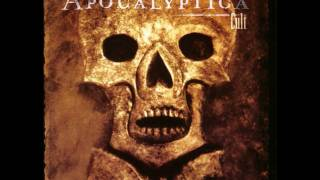 Watch Apocalyptica Kaamos video