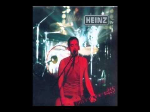 Heinz Aus Wien - Laessig Sein