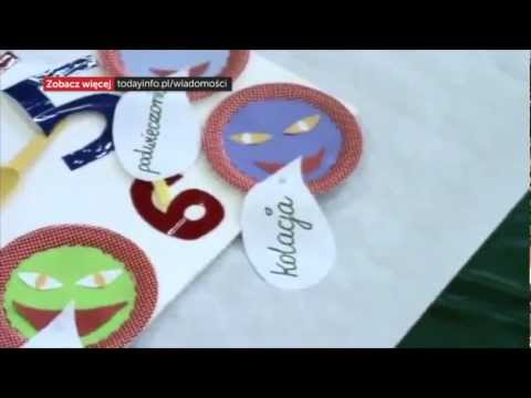 Raport Todayinfo: Gimnazjum Nr 3 W Konkursie