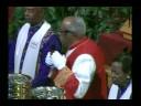 Dr. H. Beecher Hicks, Jr. - Sermonette During Communion