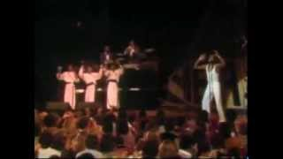 Get Up, Get Down, Get Funky, Get Loose - Teddy Pendergrass' Live '79
