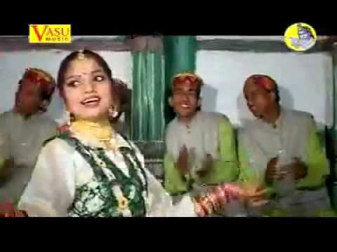 New Garhwali Song 2010 - Nirmal Rawat video