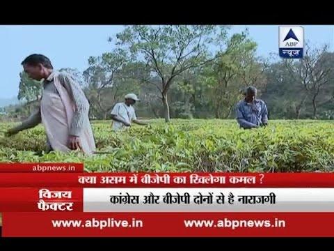 Vijay Factor: Will BJP win Assam Assembly Elections 2016?