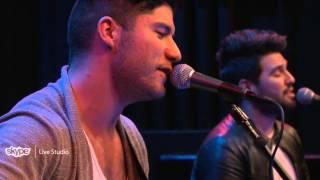 Download Lagu Dan and Shay - Can't Say No (98.7 THE BULL) Gratis STAFABAND
