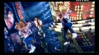 Злата Огневич - Попурі з українських пісень  (Концерт - Команда, без которой нам не жить)