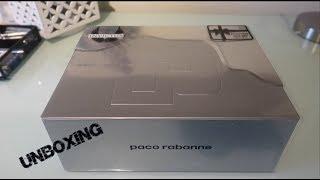 Paco Rabanne Invictus 100ML Gift Set | Unboxing