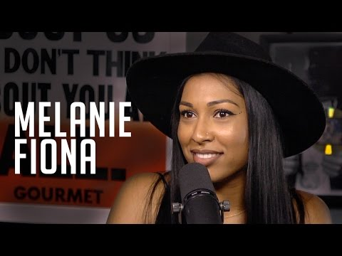 [Video] Melanie Fiona – Ebro In The Morning Interview
