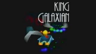 Pac-Man World: King Galaxian