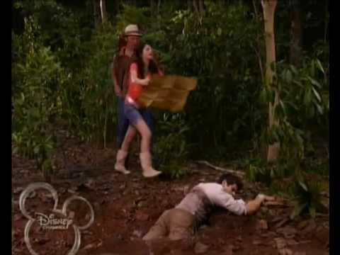 Wizards of Waverly Place The Movie Part 5 of 10