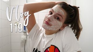 KLAAG VLOG 🙄🤭 Weekvlog  ✰ All About Leonie