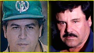 Pablo Escobar Vs.