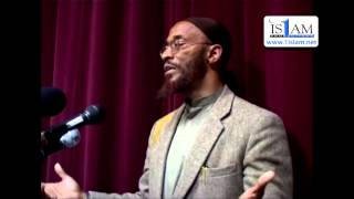 Muhammad the Man and His Message by Khalid Yasin | HD