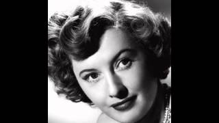 Barbara Billingsley An American Film, Television, Voice And Stage Actress.