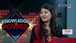 Knowledge Is Power / Quiz Show / Episode 16 on 2nd May, 2019 on NEWS24