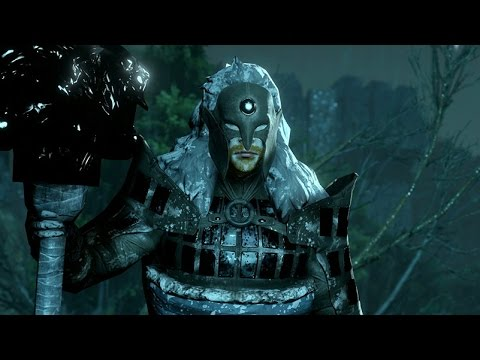 8 Minutes of Dragon Age Inquisition Gameplay - Gamescom 2014