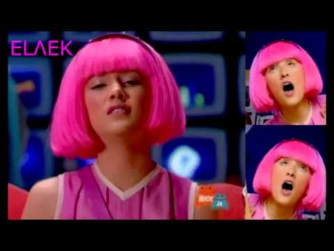 Lazy Town +19 Sex video