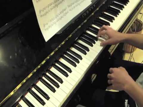 Stairway to Heaven - Led Zeppelin Piano Cover