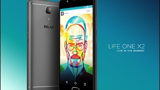 BLU LIFE ONE X2, ANALISIS COMPLETO! RECOMENDABLE? (review español)