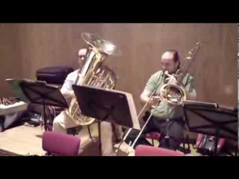 Contrabass Trombone in f Contrabass Trombone Tuba