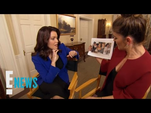"""Scandal"" Stars Debate Great Love Triangles! | E! News"