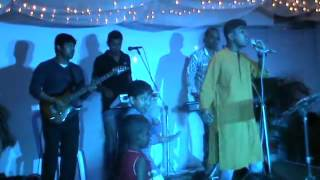 amma jan song live