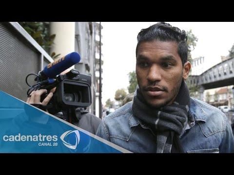 Un mes de prisión para Brandao por su cabezazo a Thiago Motta