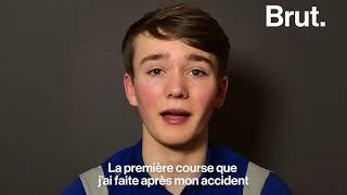Le combat de Billy Monger, jeune pilote automobile amputé des 2 jambes