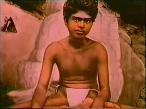 Ramana Maharshi -- Abide as the Self (B)
