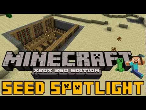 MC Xbox 360: SEED SPOTLIGHT #2 - STRONGHOLD ON SURFACE
